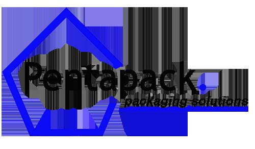 Pentapack logo